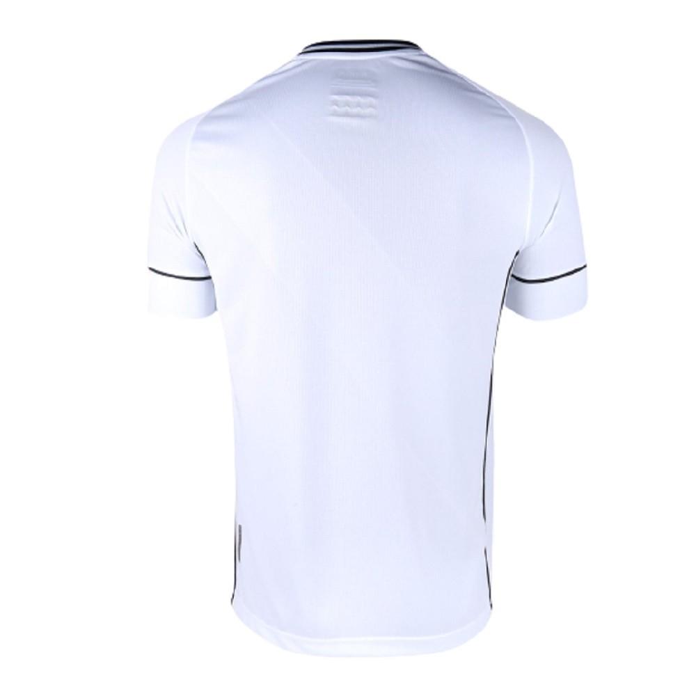 Camisa Vasco Of. 2 20/21 S/N° Torcedor Kappa Masculino Branco