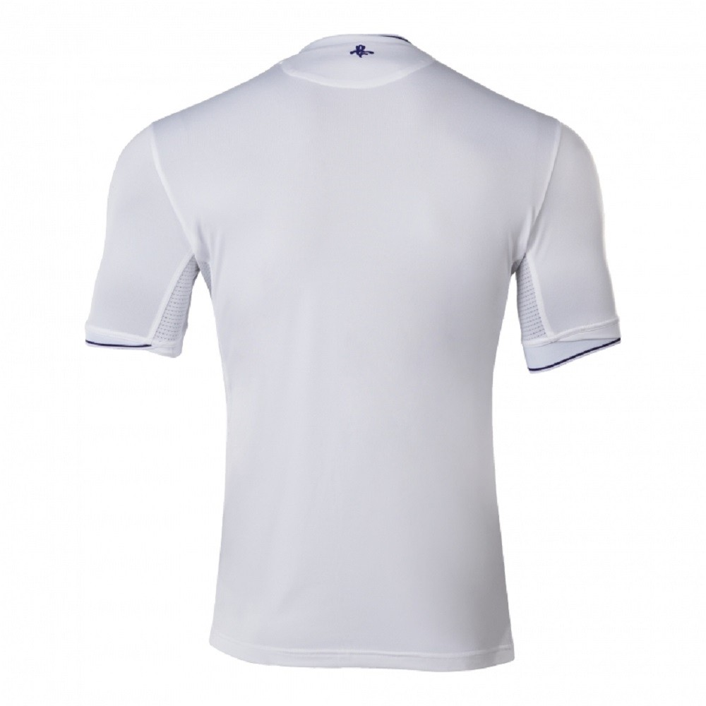 Camiseta Anderlecht Away 20/21 Masculino Branco