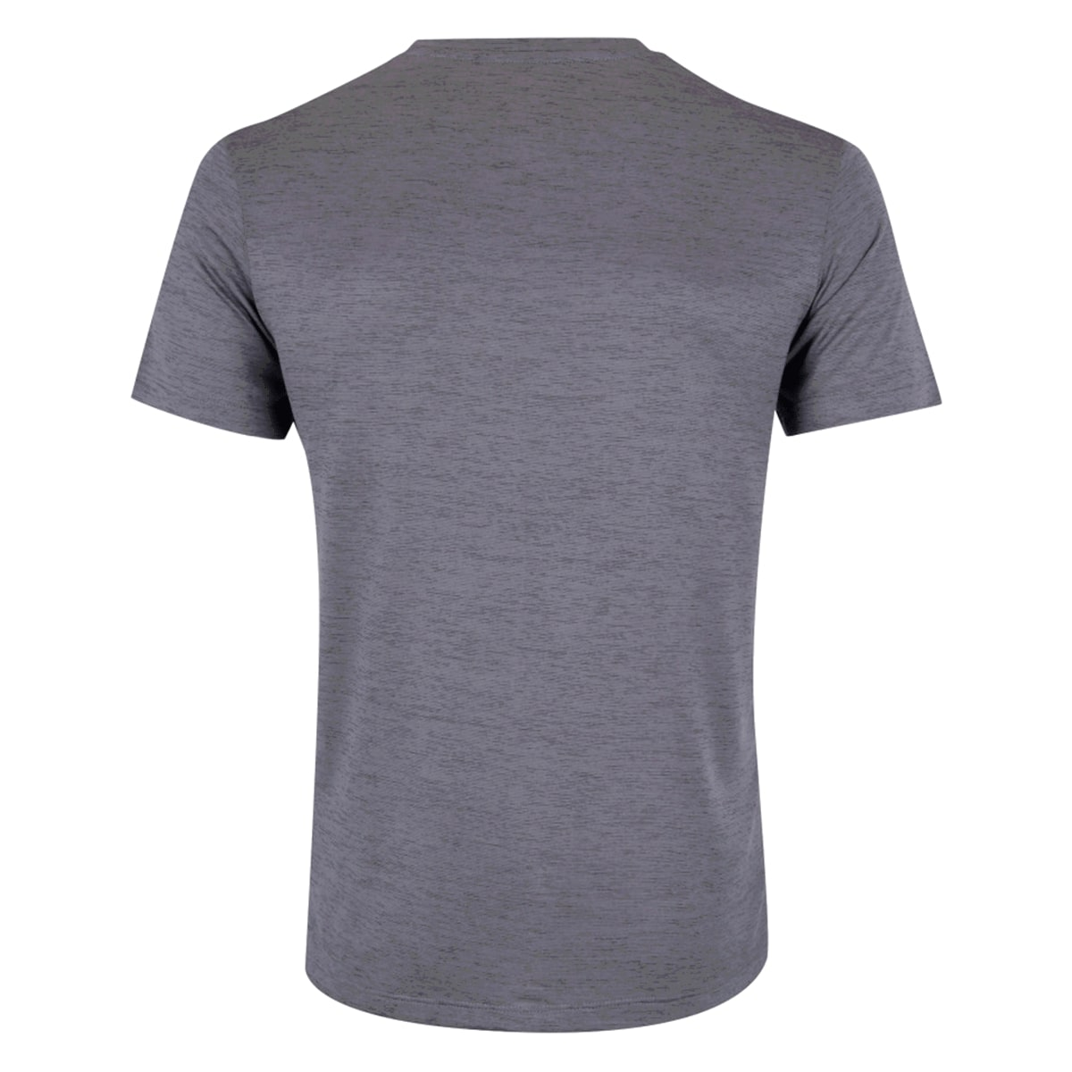 Camiseta Asics Japan SS Tee Masculina Cinza Preto