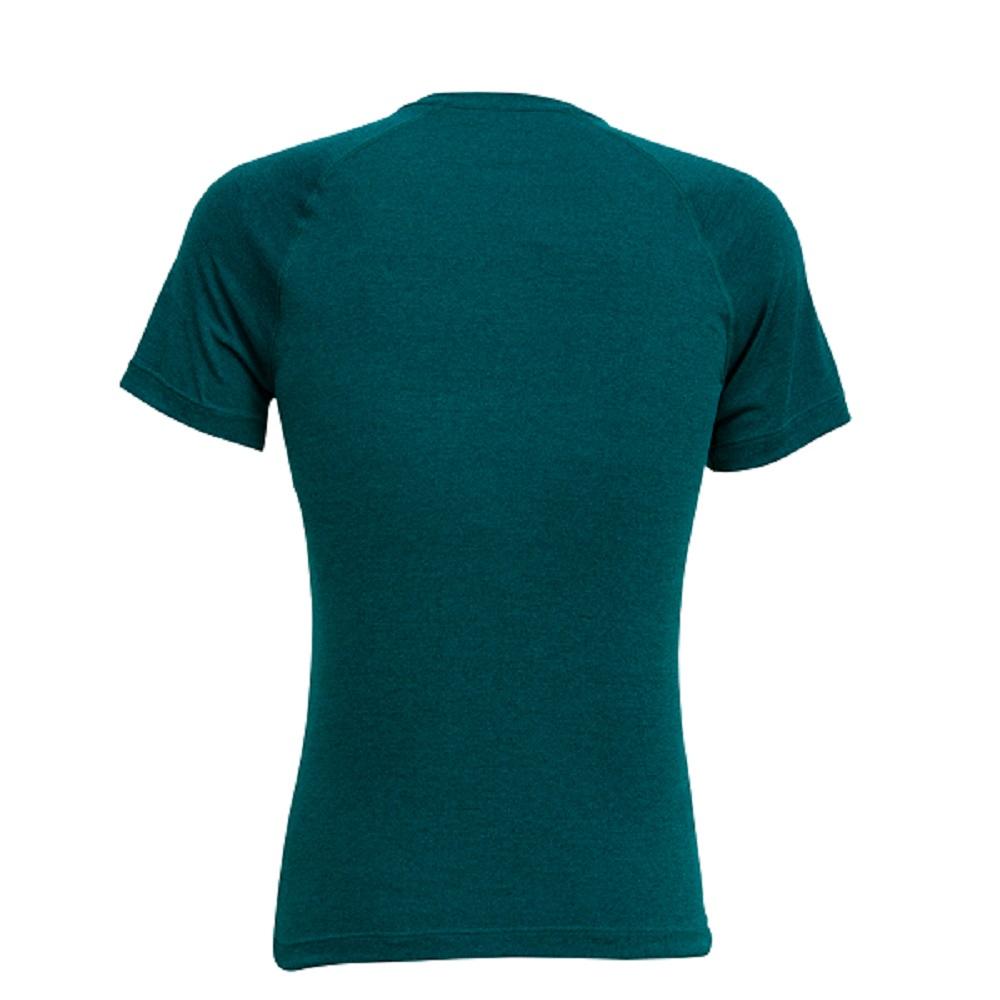 Camiseta Asics Regional SS Graphic Tee Azul Piscina