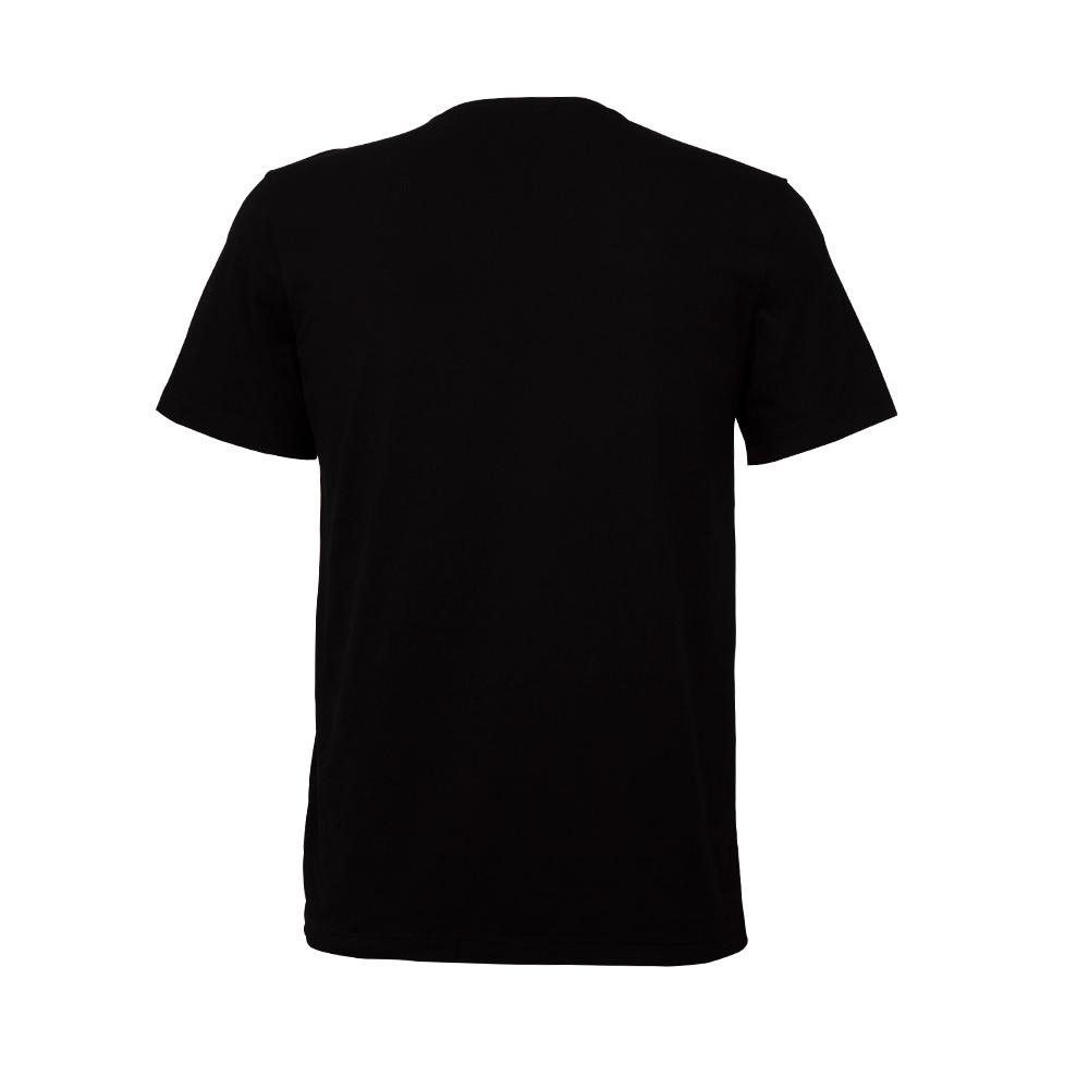 Camiseta Asics Tiger Gel Lyte SS Tee Masculina Preta - G