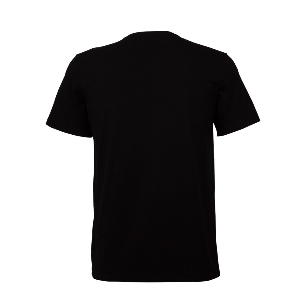 Camiseta Asics Tiger Tokyo SS Tee Preta