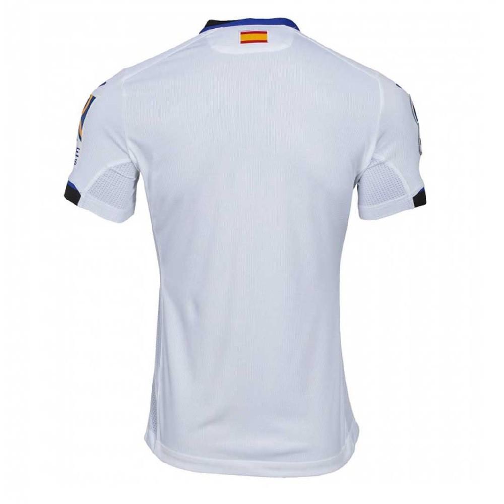Camiseta Getafe Joma Third Masculino Branco