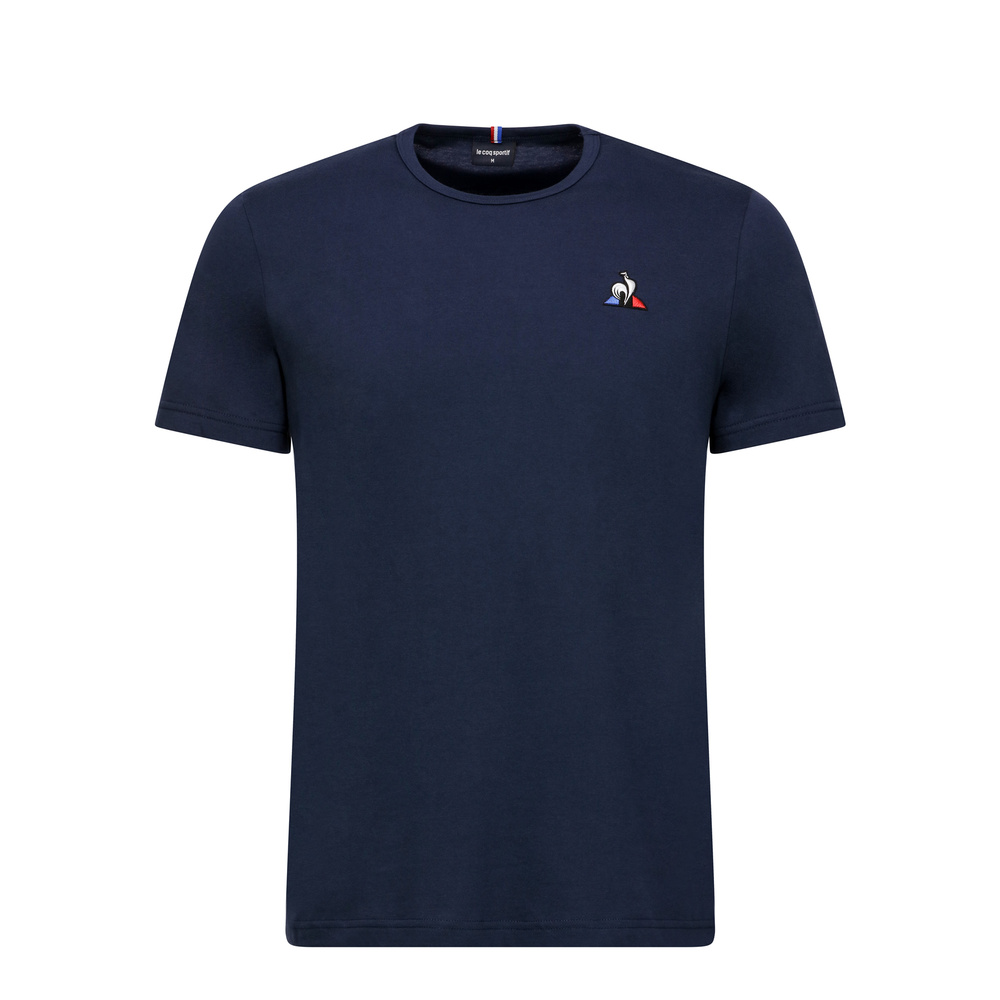 Camiseta Le Coq Sportif Ess Tee Ss N°2 M Masculino Marinho