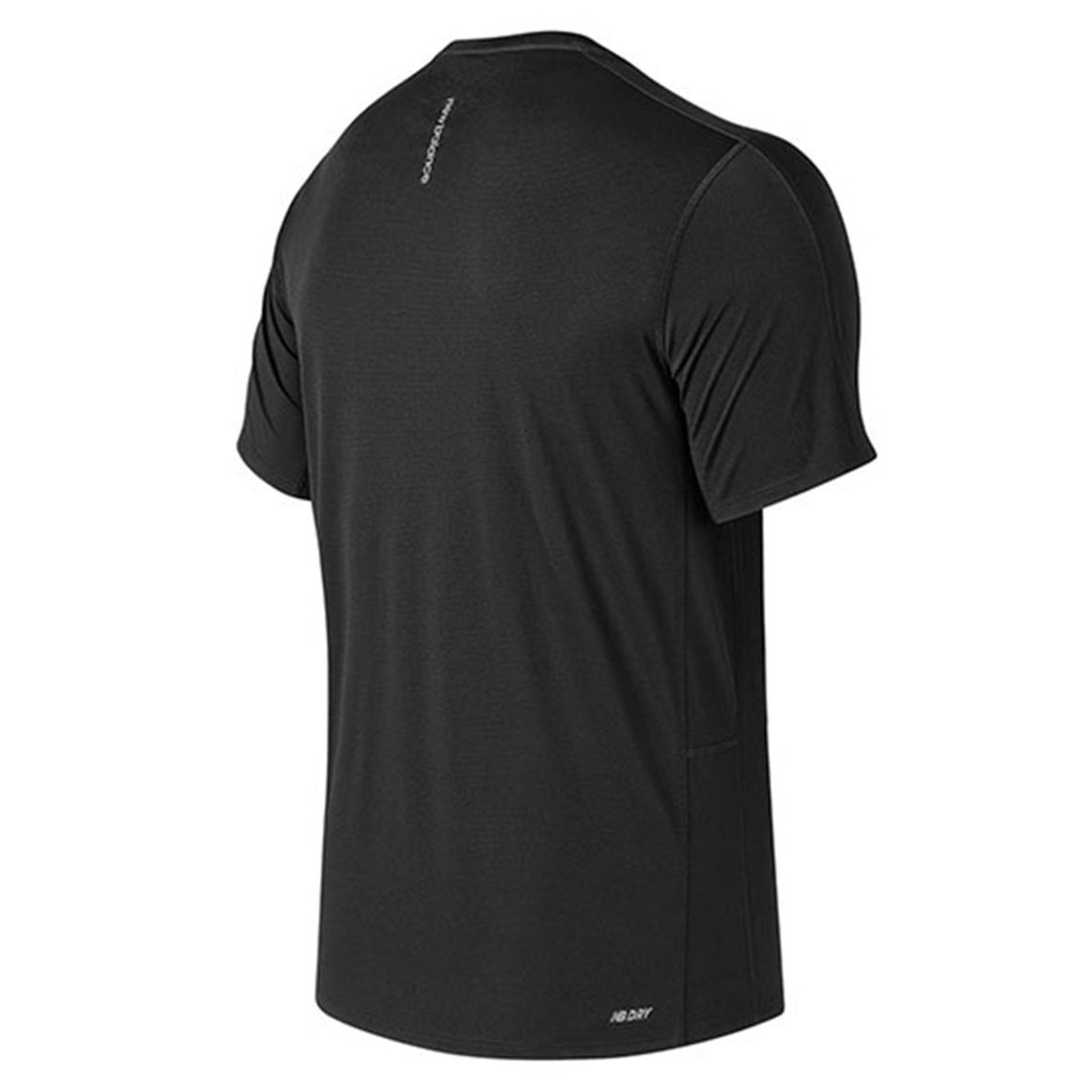 Camiseta New Balance Accelerate - Preta - Masculino