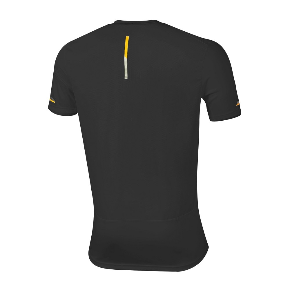 Camiseta New Balance Sport Masculino Preto