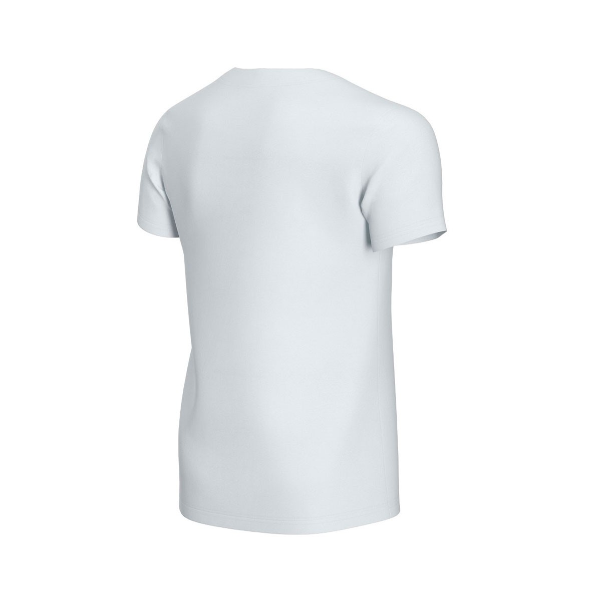 Camiseta Nike Air Infantil - Branco