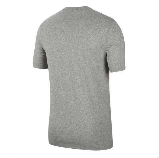 Camiseta Nike Air Masculina Cinza