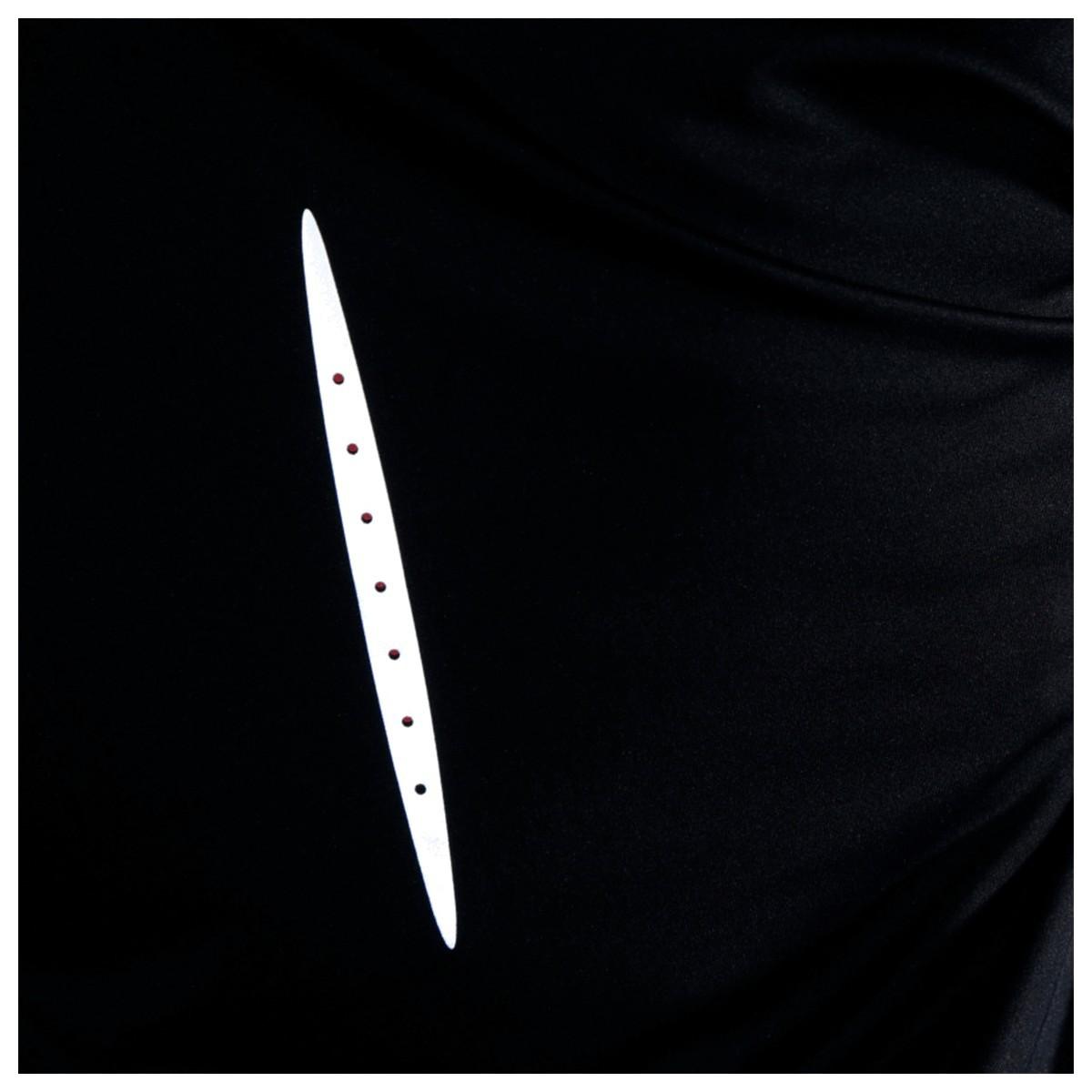 Camiseta Nike City Sleek Top Feminino Preto