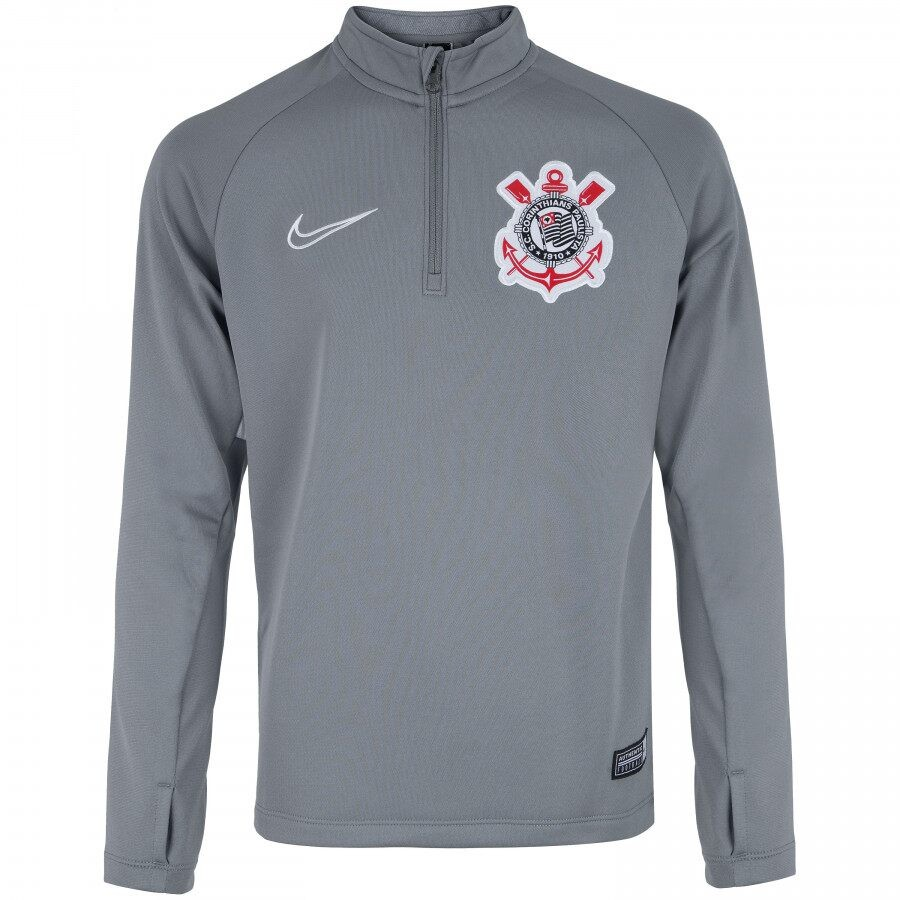Camiseta Nike Corinthians Academy Masculina
