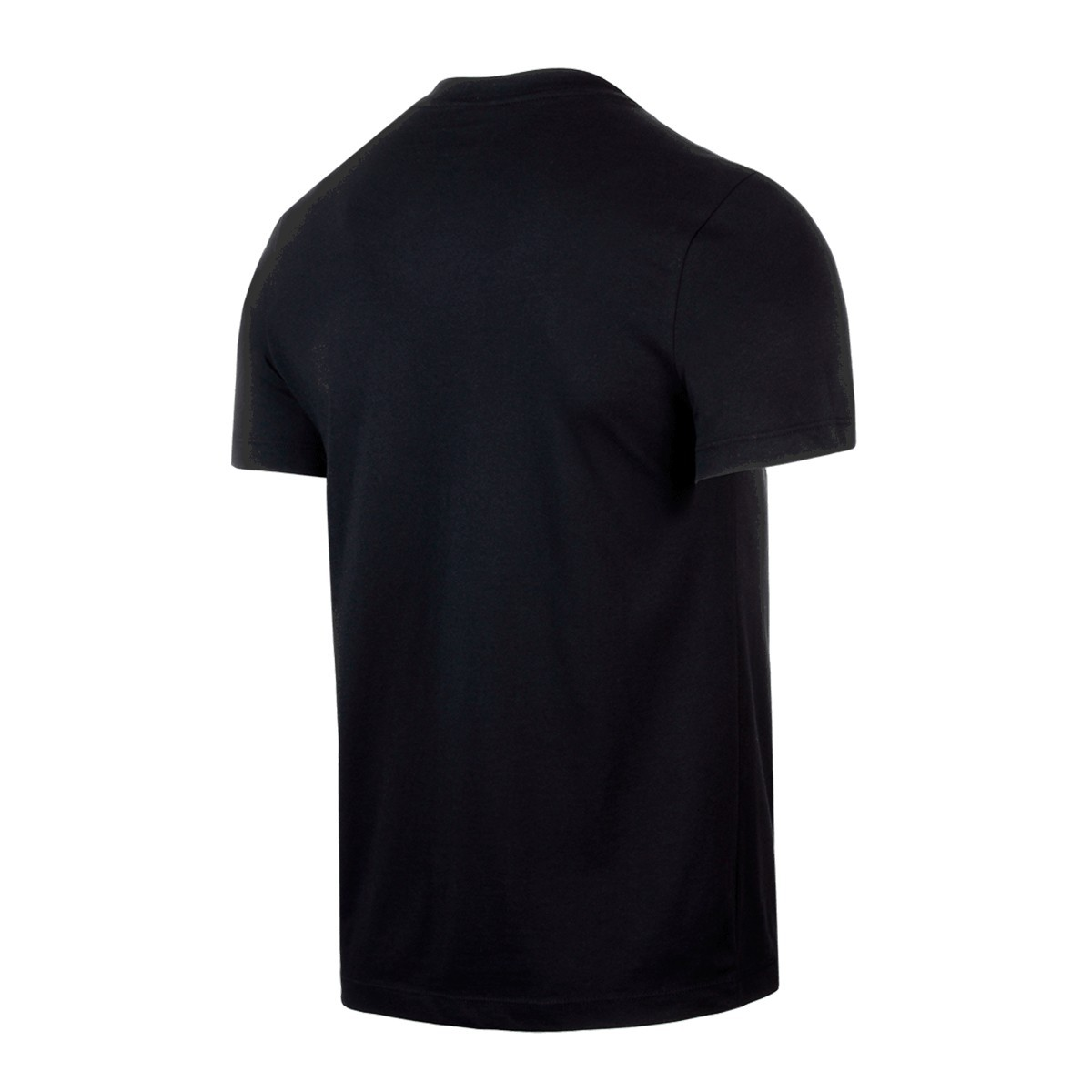 Camiseta Nike Corinthians Core Masculino Preto