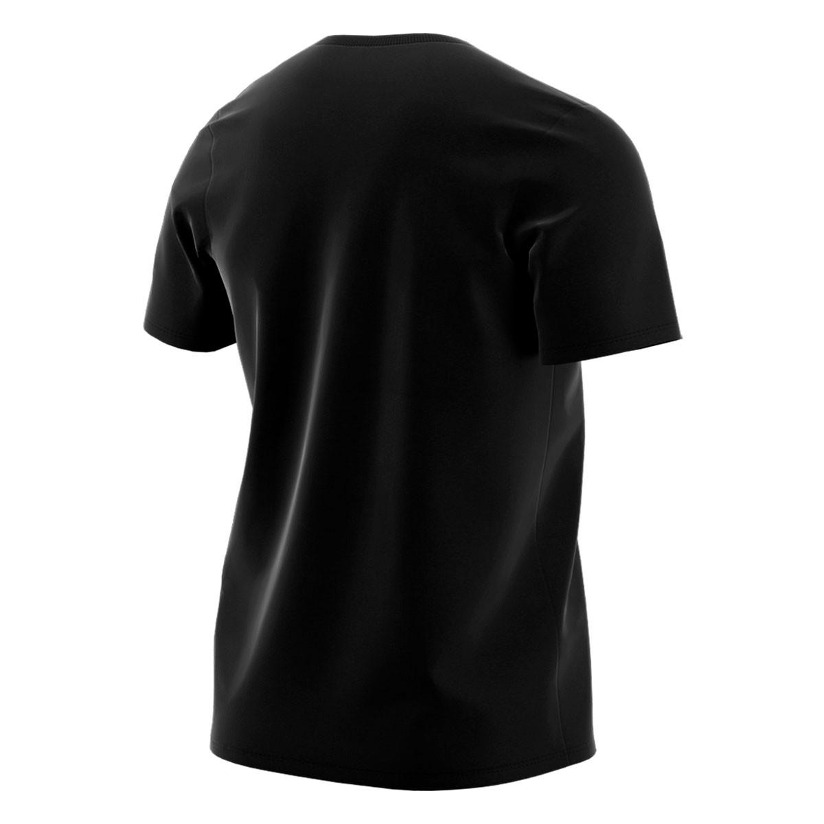 Camiseta Nike Corinthians Evergre Preto