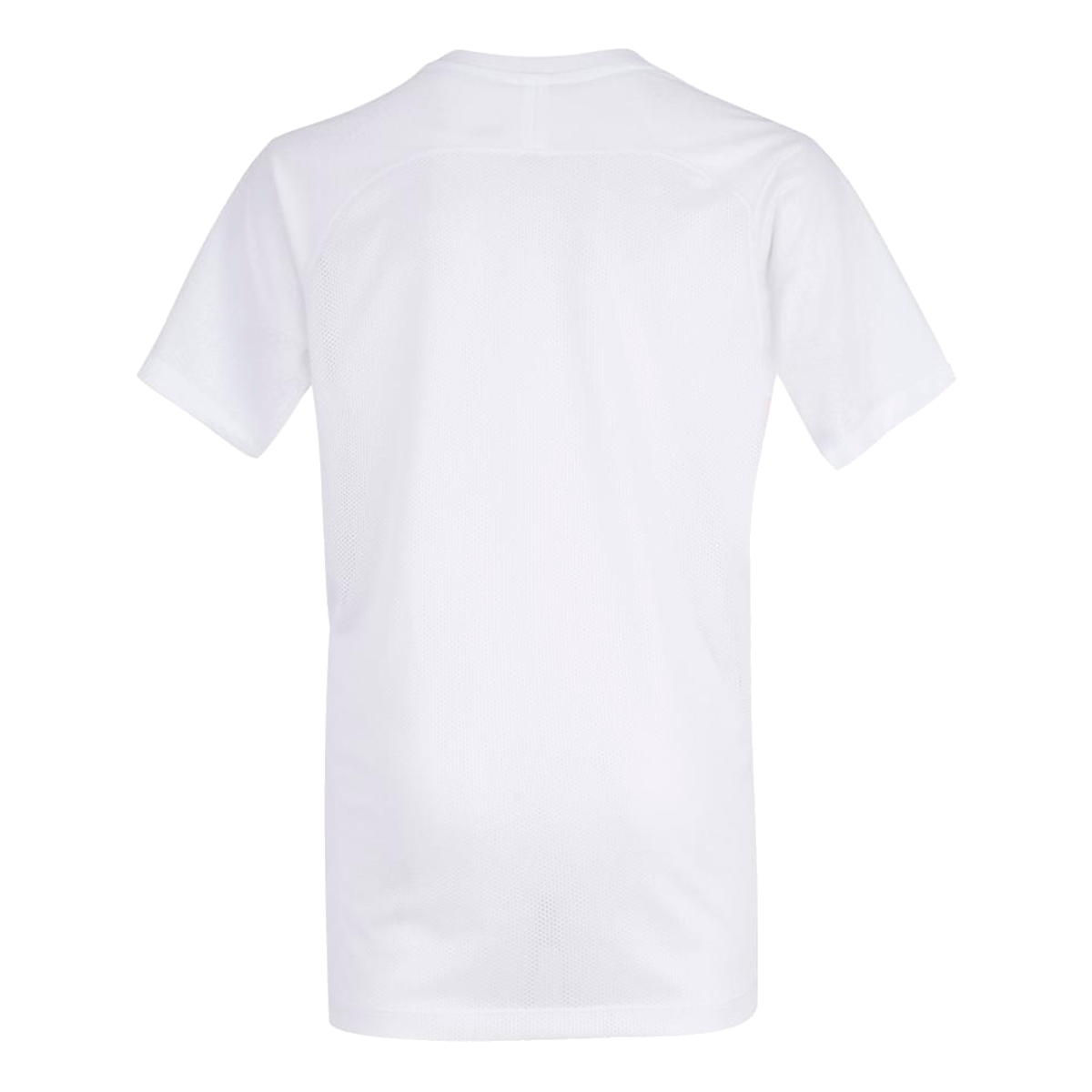 Camiseta Nike Dri-Fit Mercurial CR7 Infantil Branco