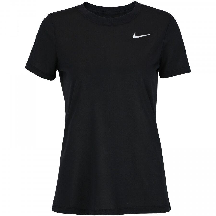 Camiseta Nike Dry Legend Crew Feminina Preta