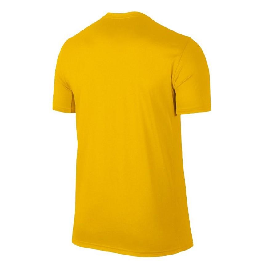Camiseta Nike Dry Tee LGD 2.0 Masculina laranja