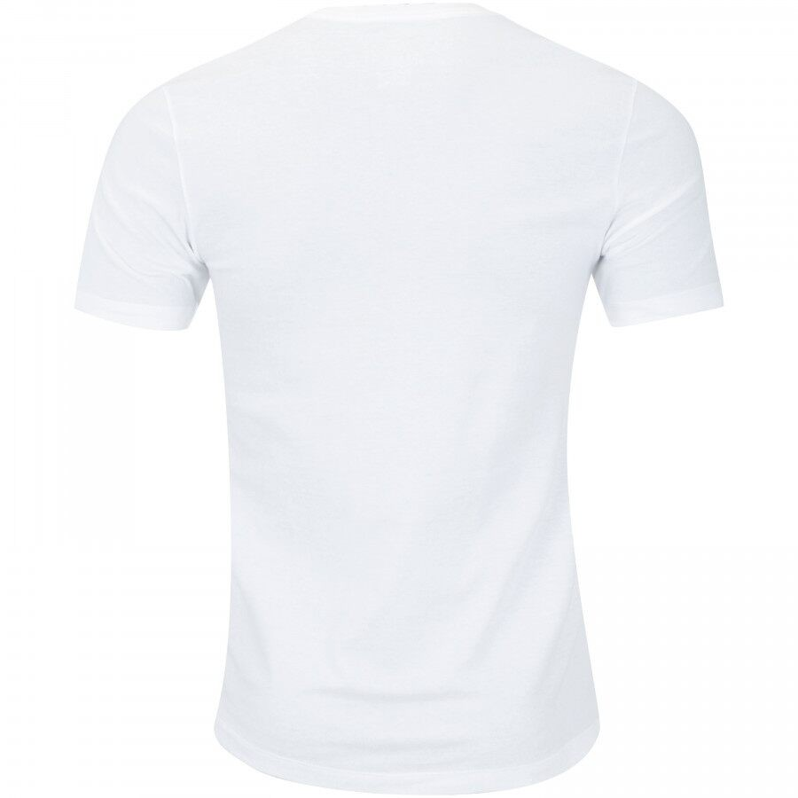 Camiseta Nike Just Do It Swoosh Masculina Branca