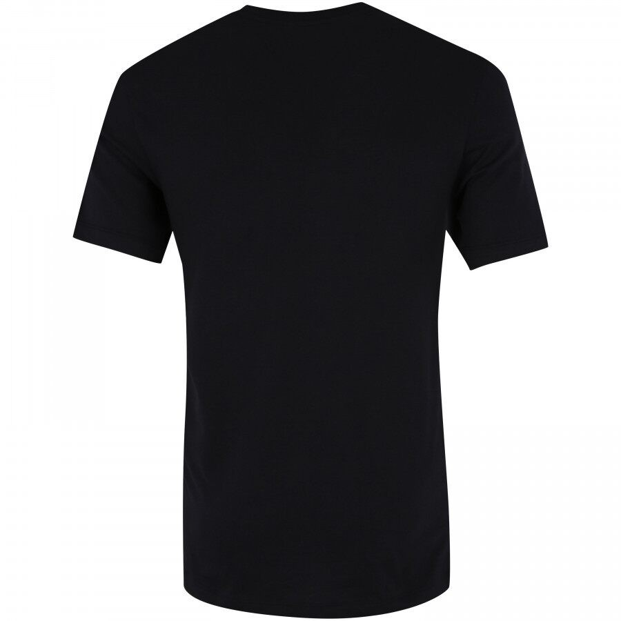 Camiseta Nike Just Do It Swoosh Masculina Preta