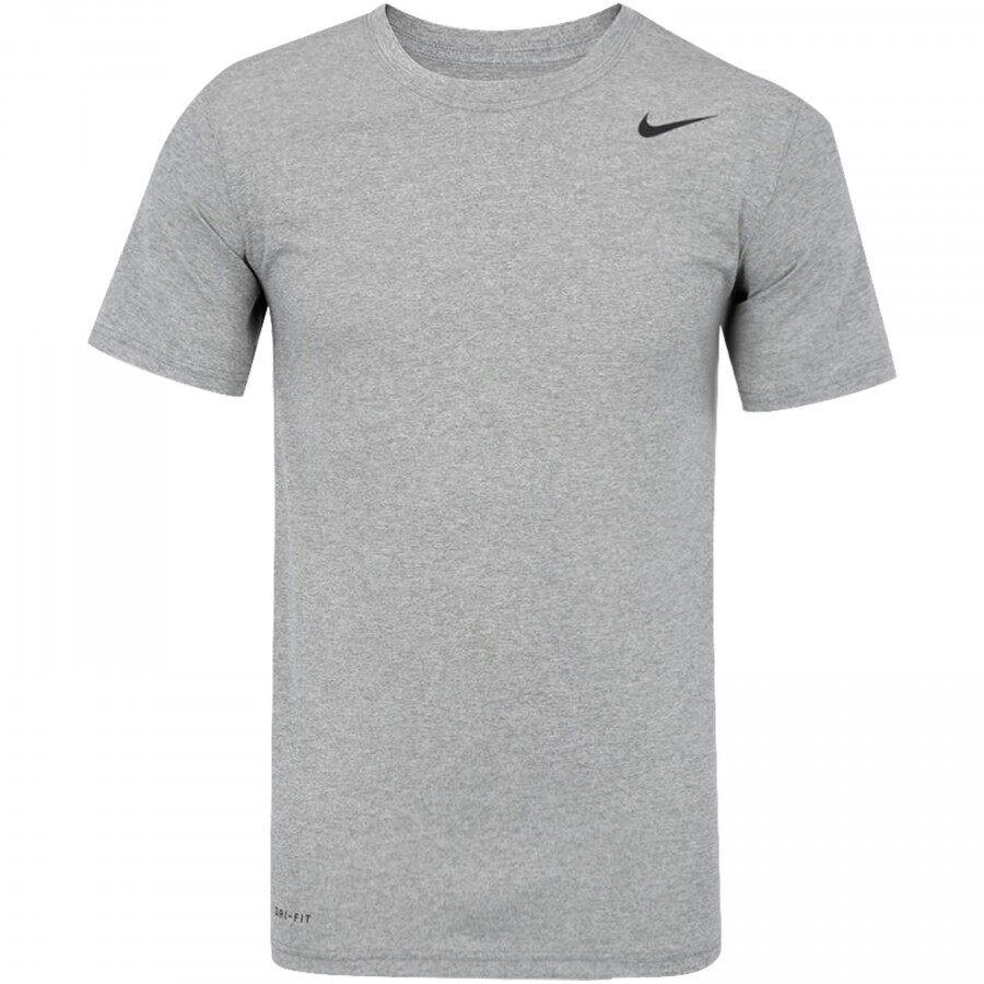 Camiseta Nike Legend 2.0 Ss Masculina Cinza