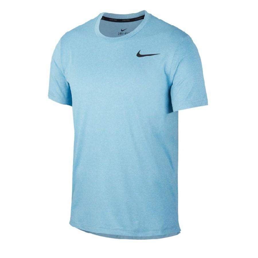 Camiseta Nike Pro Top Dri-Fit Masculina Azul
