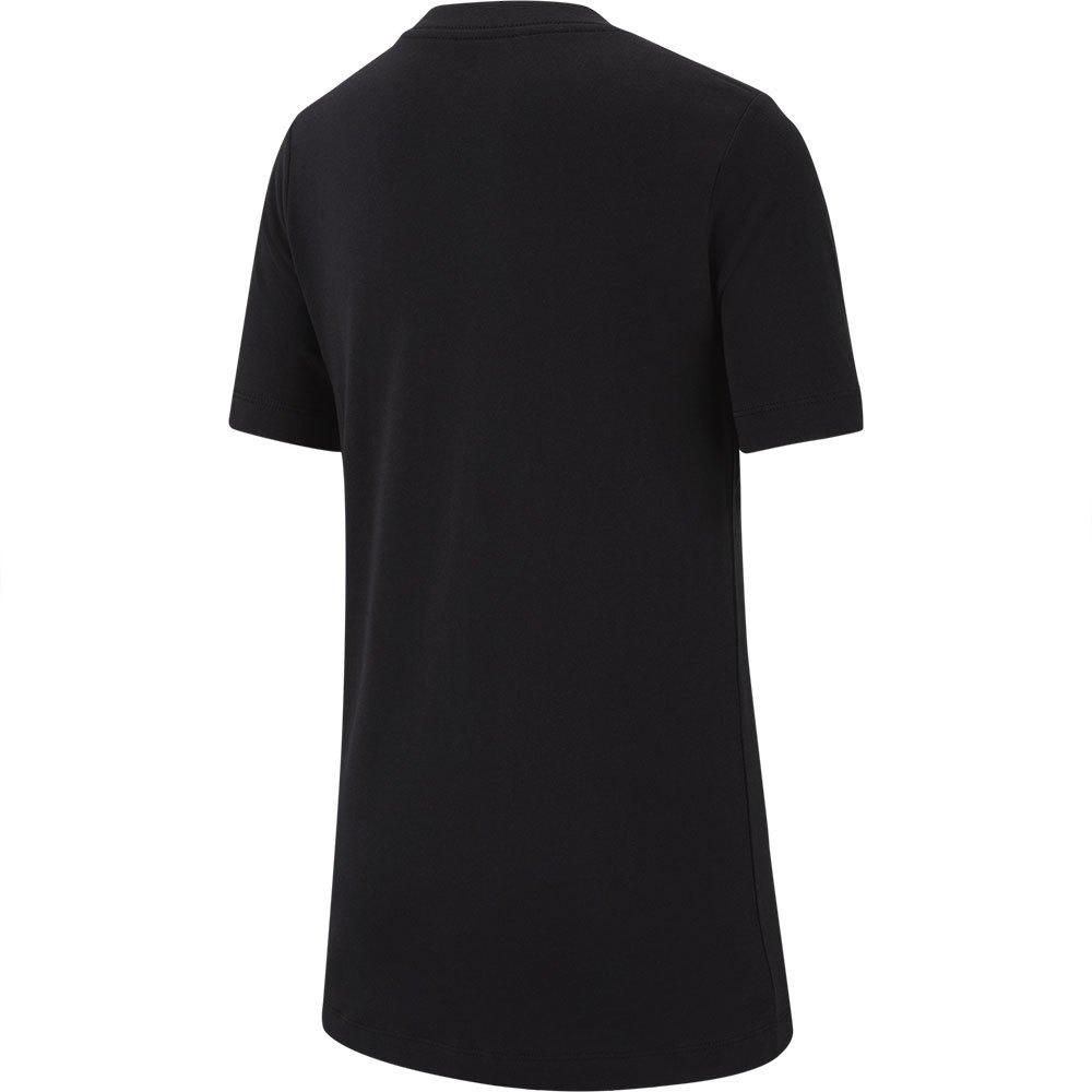 Camiseta Nike SB Dri-Fit Masculina Preto e Branco