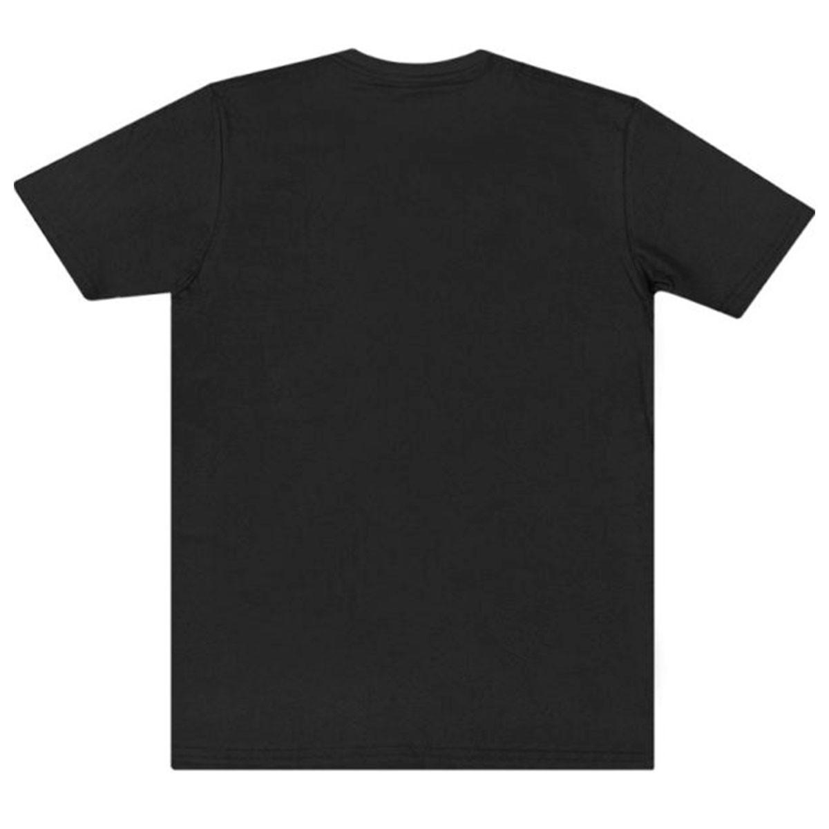 Camiseta Nike SB Logo Nomad Preto