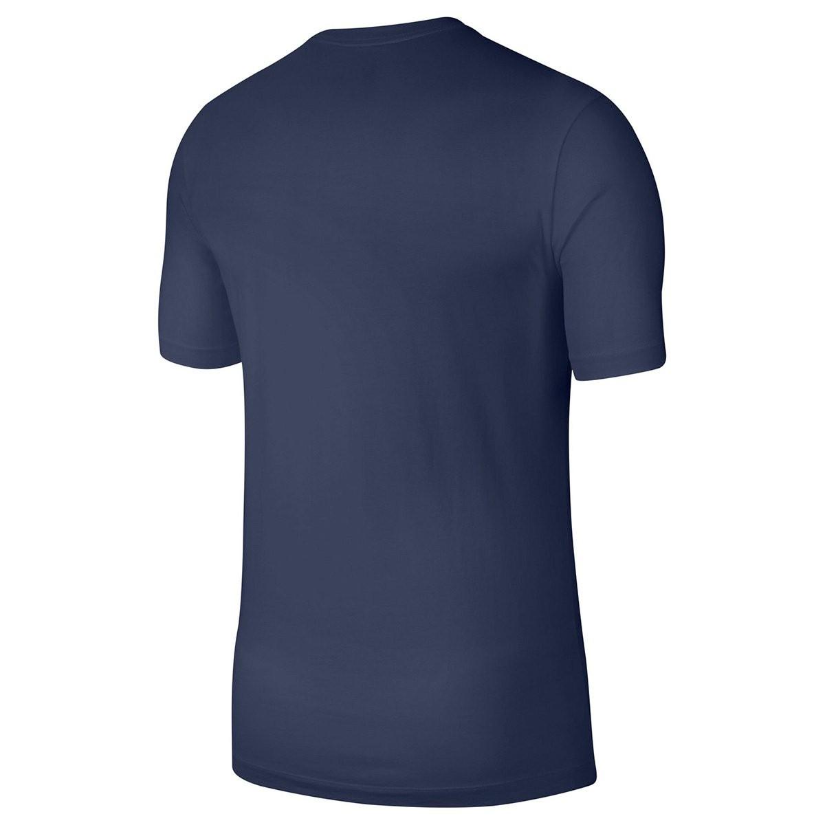 Camiseta Nike SB On Deck Masculina - Marinho