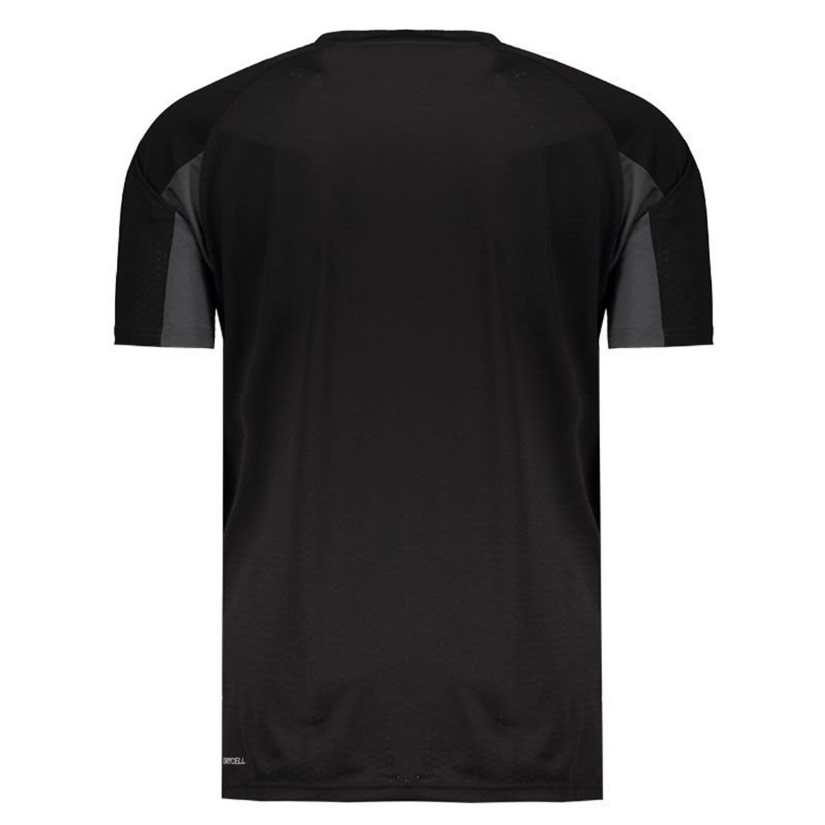 Camiseta Puma A.C.E SS Block Tee Asphalt - Cinza - Masculina