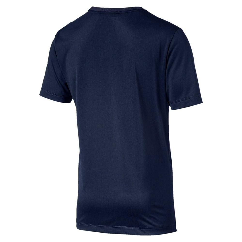 Camiseta Puma Active Tee Masculino Marinho
