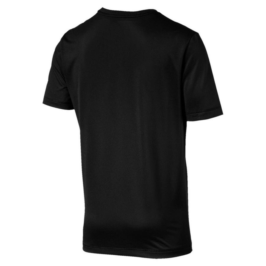 Camiseta Puma Active Tee Masculino Preto