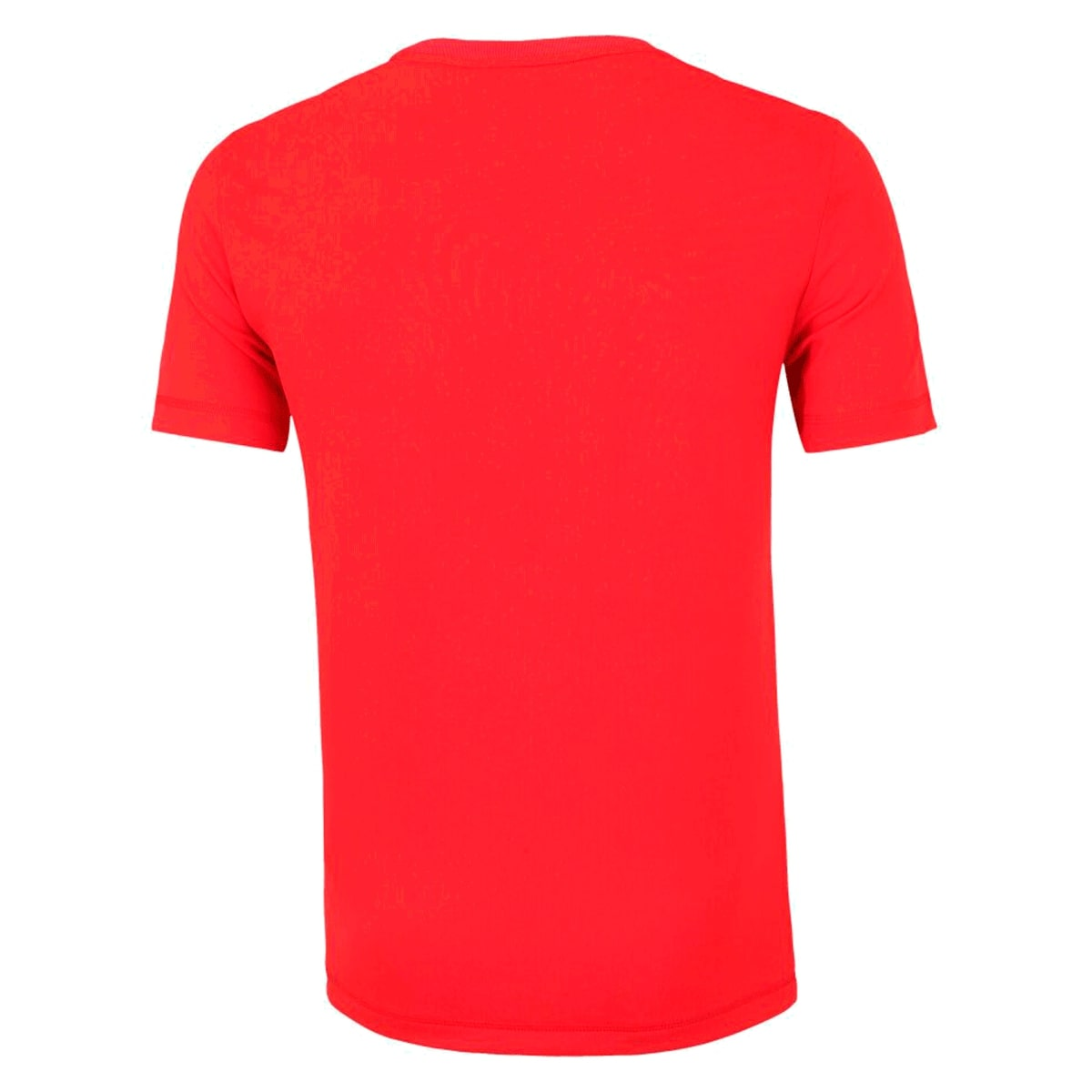 Camiseta Puma Active Tee Masculino Vermelho