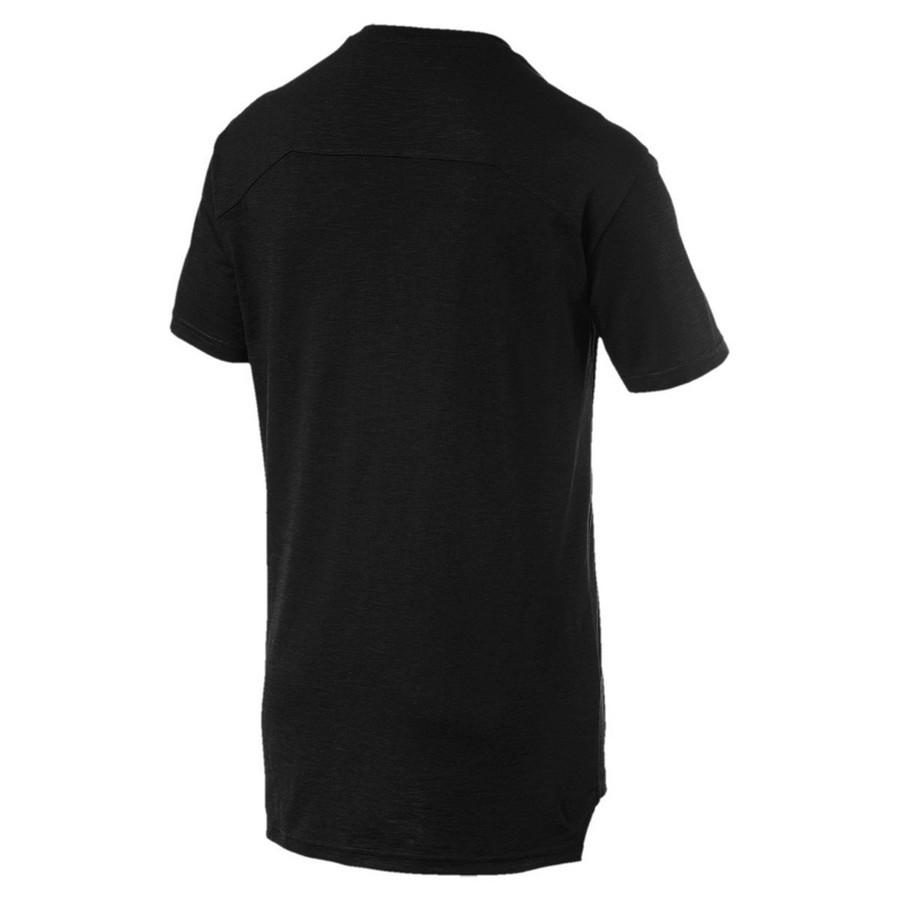 Camiseta Puma Energy SS Tee Masculino Preto
