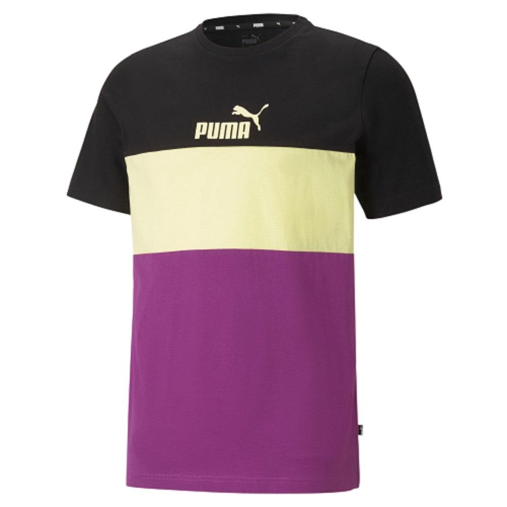 Camiseta Puma Essentials+ Masculino
