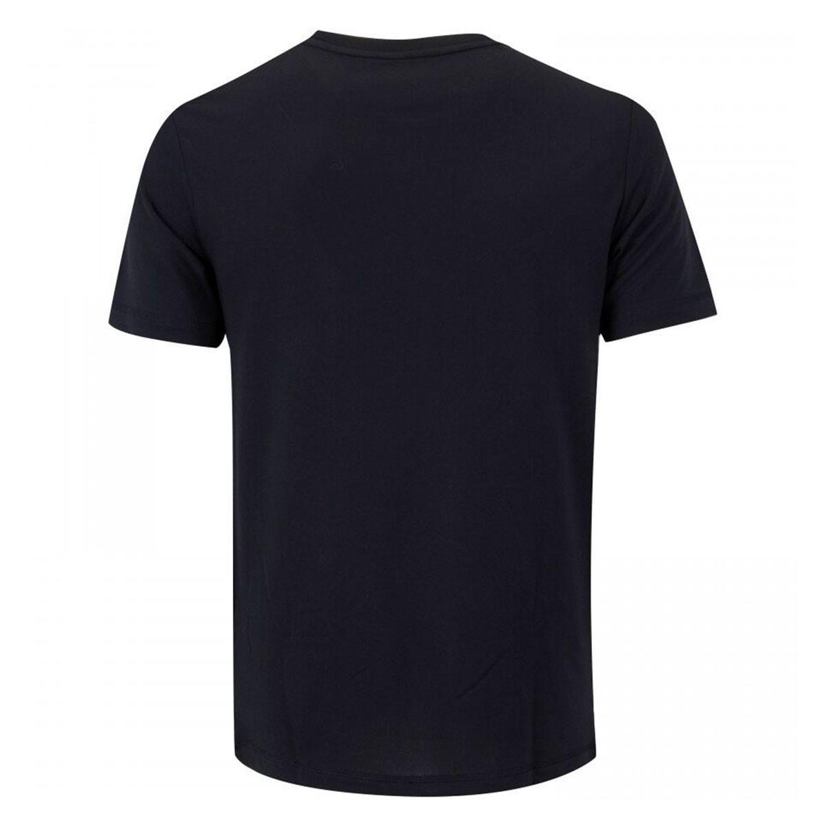 Camiseta Puma Essentials Tee Feminino Preto