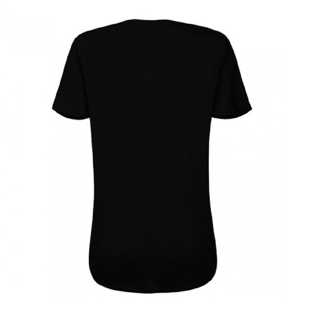 Camiseta Puma Evostripe Feminina Preto