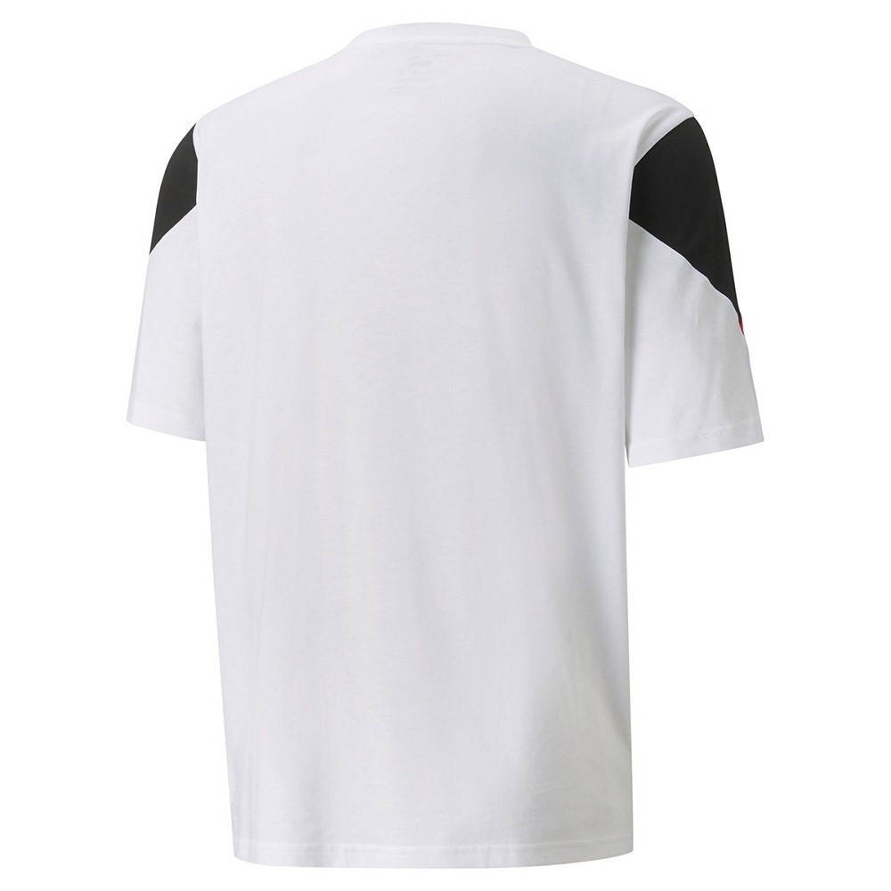 Camiseta Puma Rebel Advanced Masculino Branco