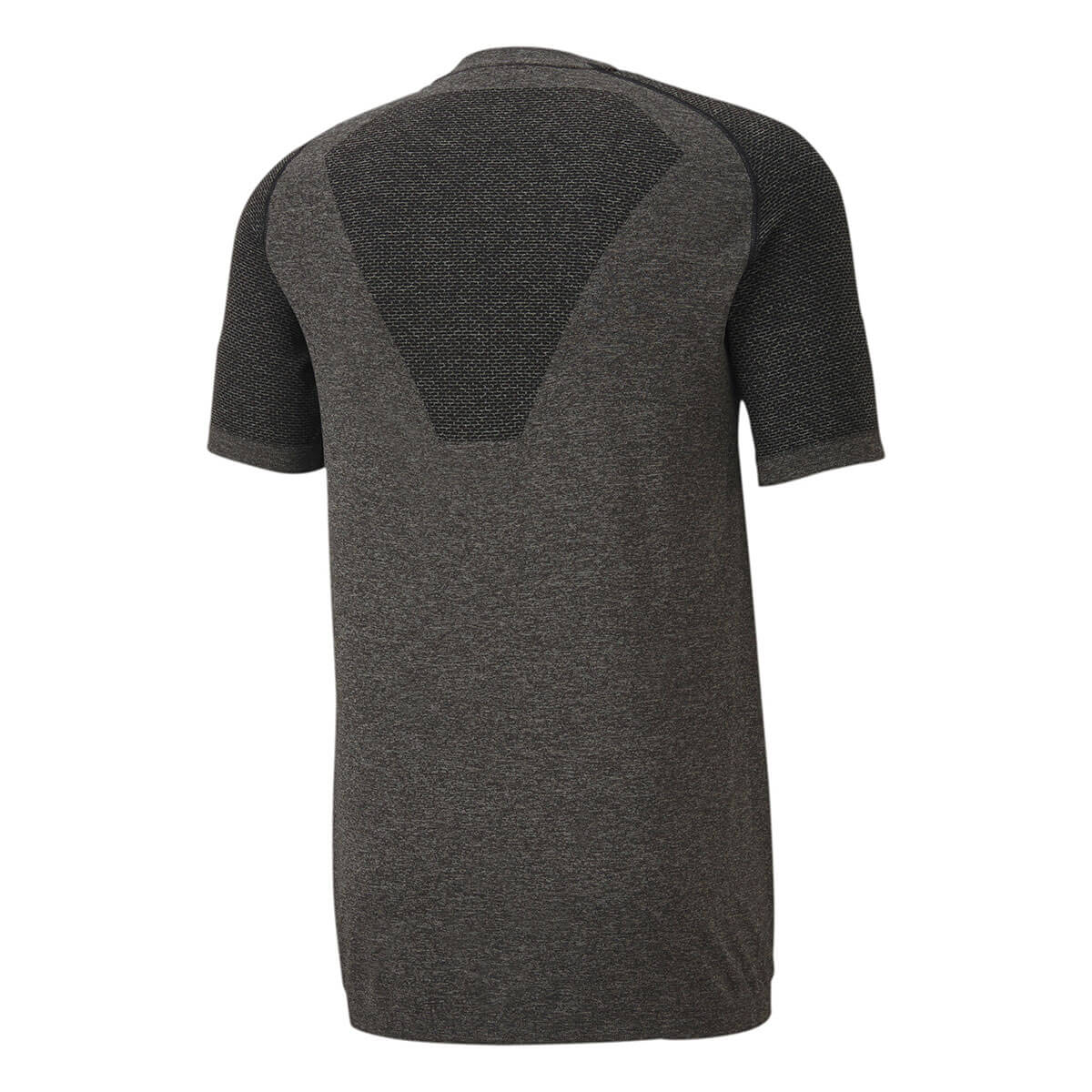 Camiseta Puma RTG Evoknit Basic Tee Preto
