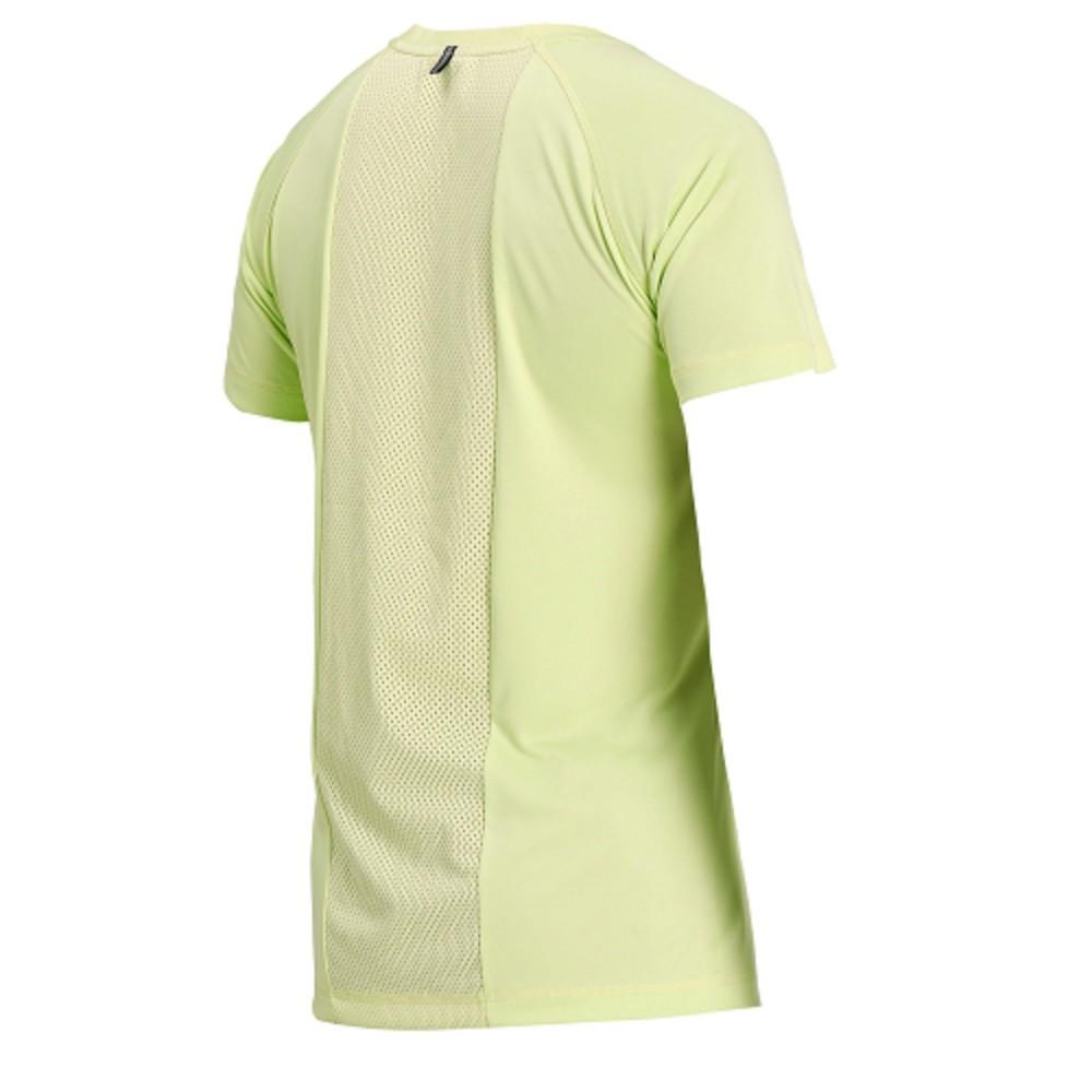 Camiseta Puma RTG Masculino Verde