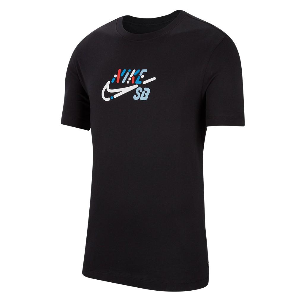 Camiseta Sb Tee Yoon Masculina Preta