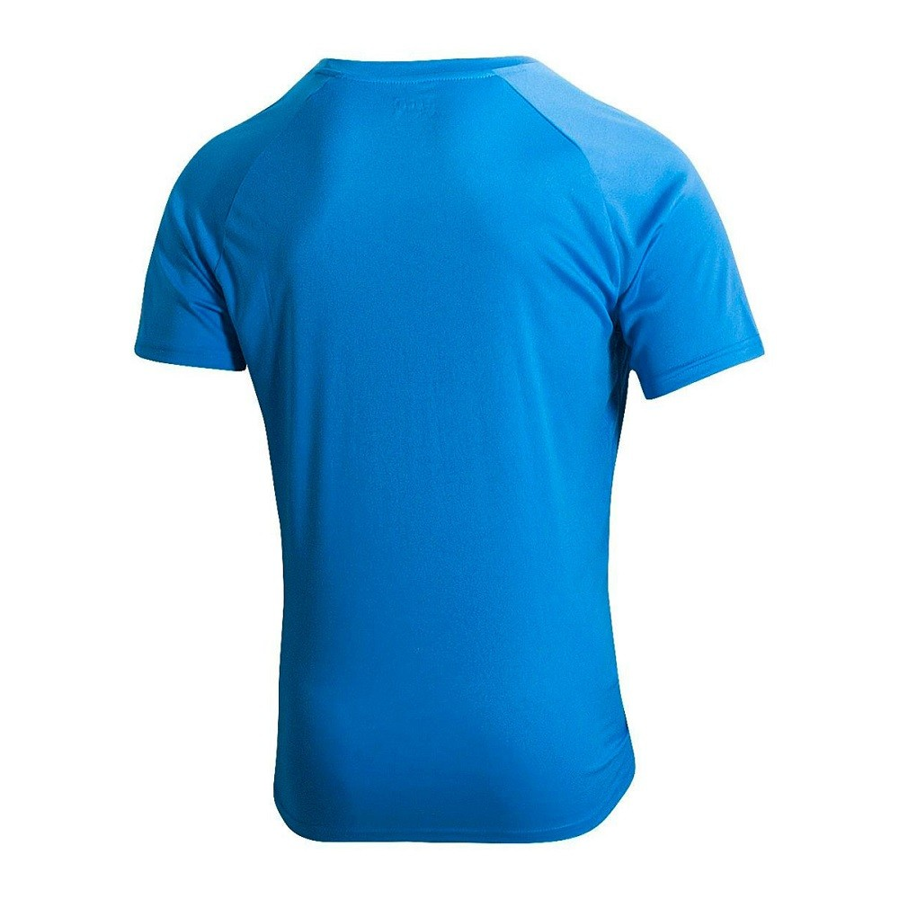 Camiseta Speedo Raglan Basic Azul
