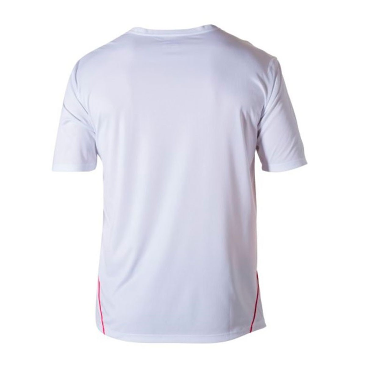 Camiseta Wilson Tour II SS Masculino Branco
