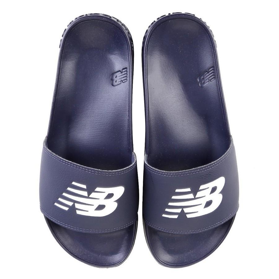 Chinelo New Balance Basic Masculino Azul Marinho