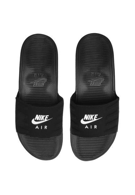 Chinelo Nike Air Max Camden Slide Masculino - Preto