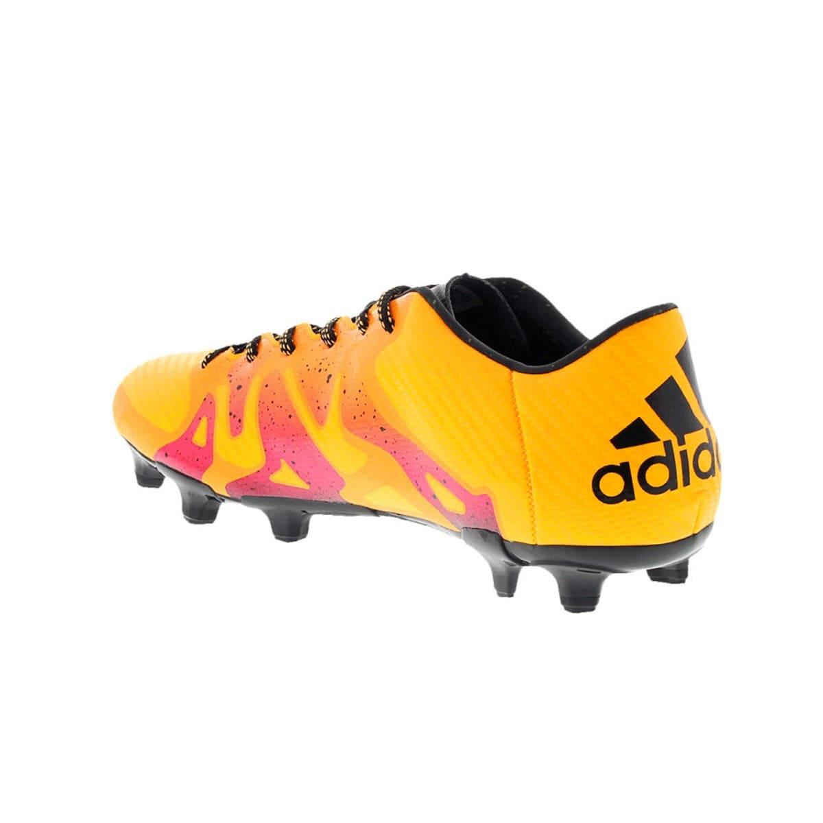 Chuteira Adidas Campo X15.3 FG