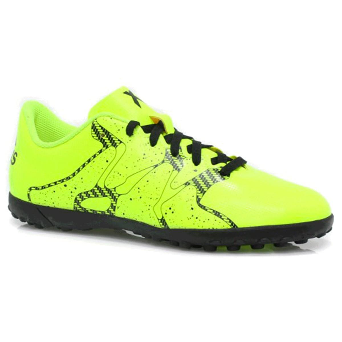 Chuteira Adidas Society X15