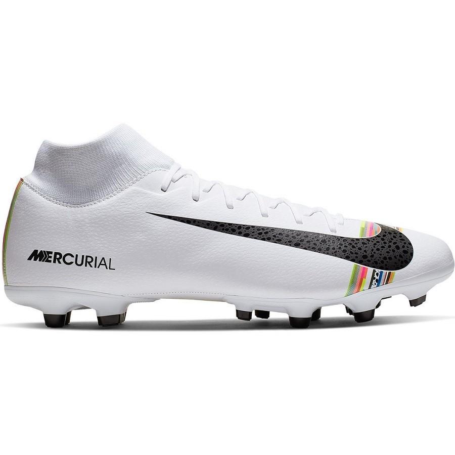 Chuteira Nike Campo Mercurial Superfly X6 Club CR7