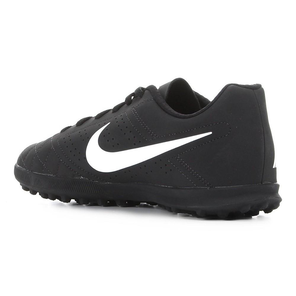 Chuteira Society Nike Beco 2 TF  Preto