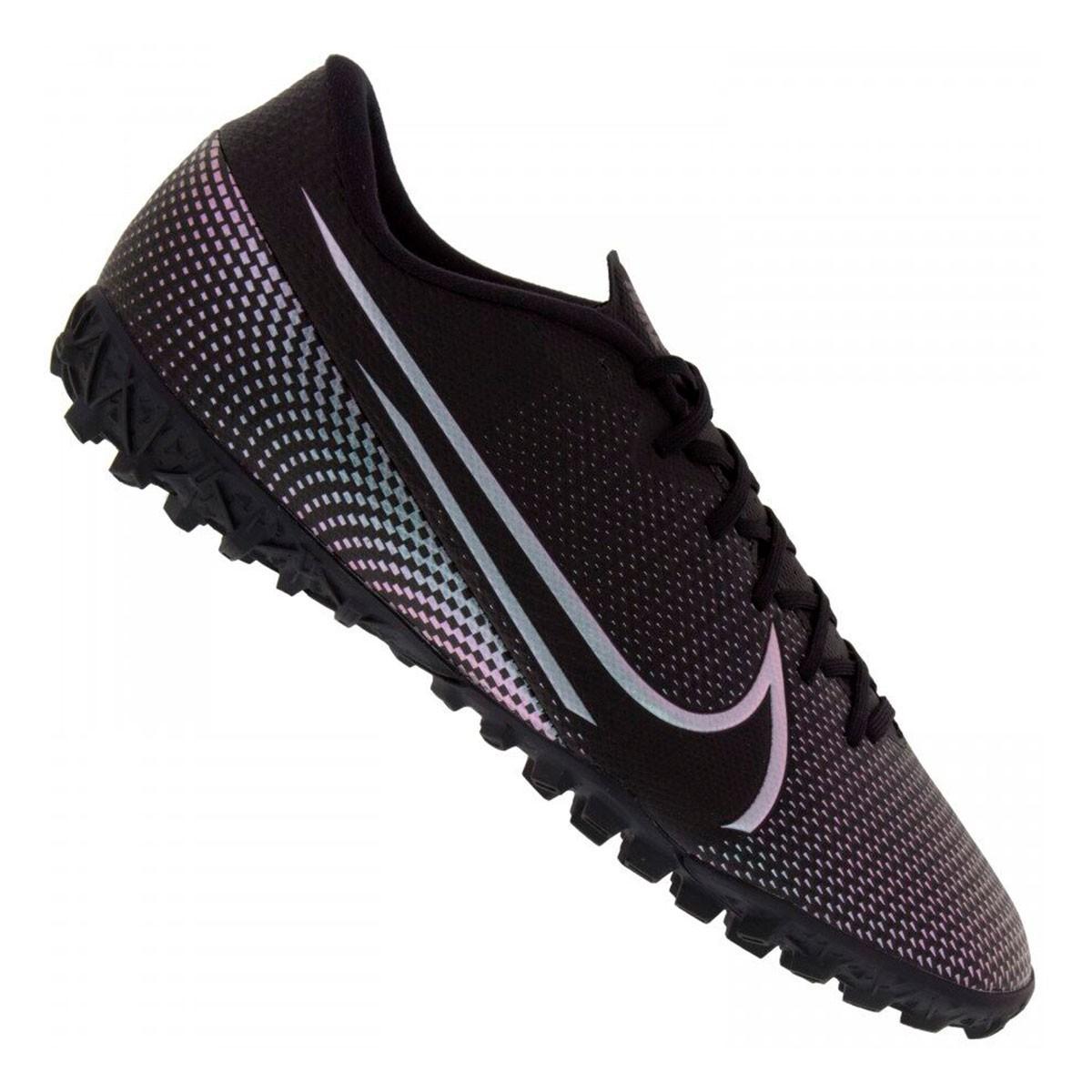 Chuteira Society Nike Mercurial Vapor 13 Academy