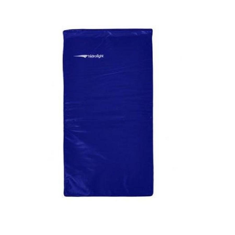Colchonete Baixa Densidade Hidrolight Azul