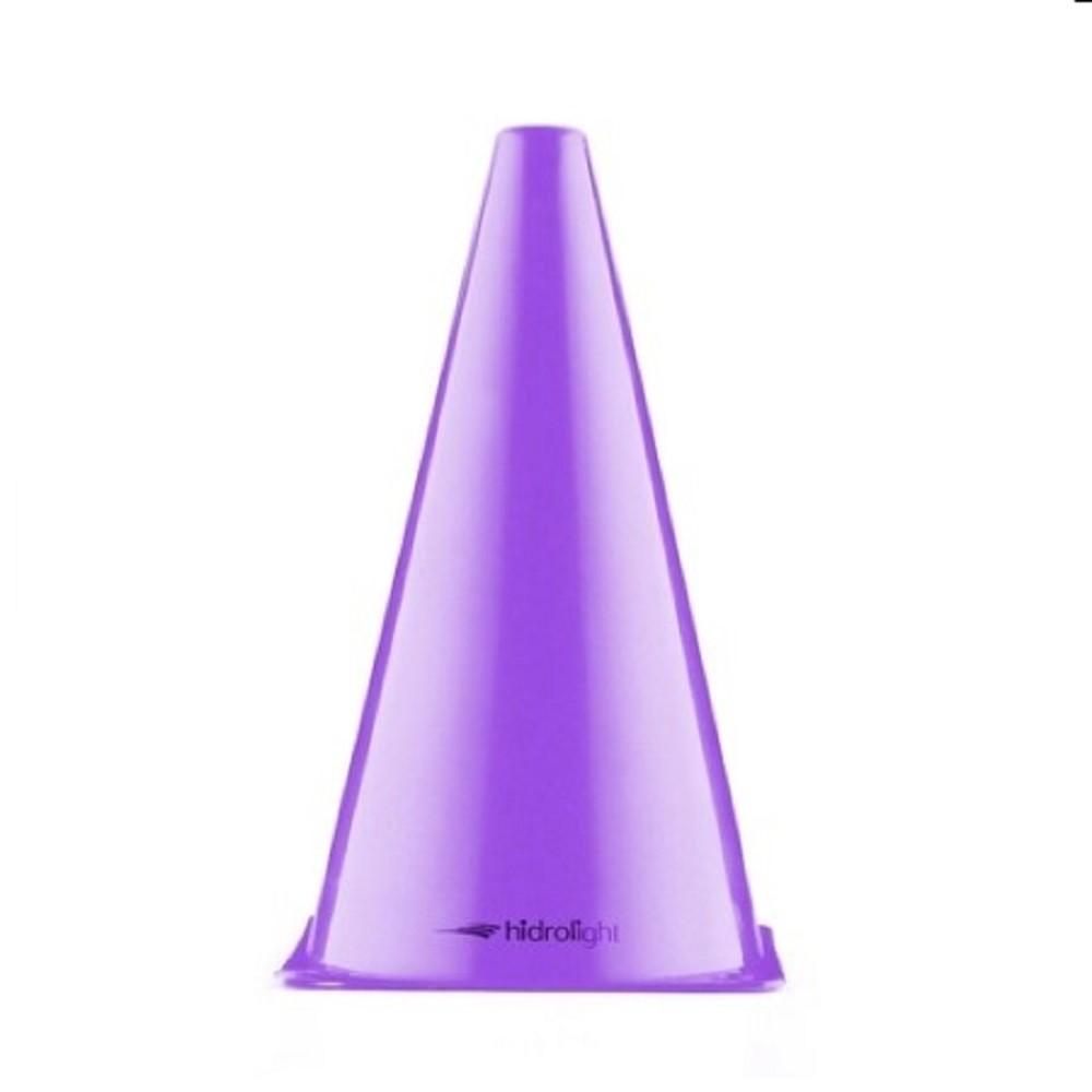 Cone Hidrolight de Exercicio 9 Roxo