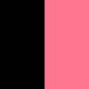 Preto/Rosa